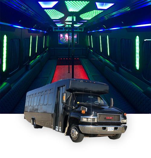 24-passnger-party-bus